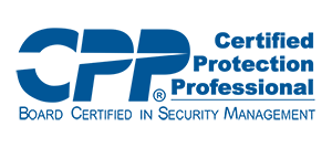Certified Protection Professional - CPP
