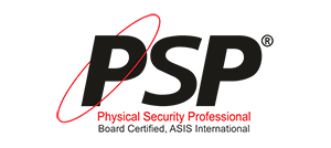 Physical Security Professional PSP